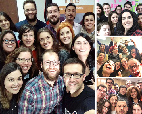 Collage_selfies formadores (1)